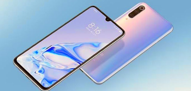Xiaomi announces its new Mi 9 Pro 5G, which can be fully charged in 48 minutes