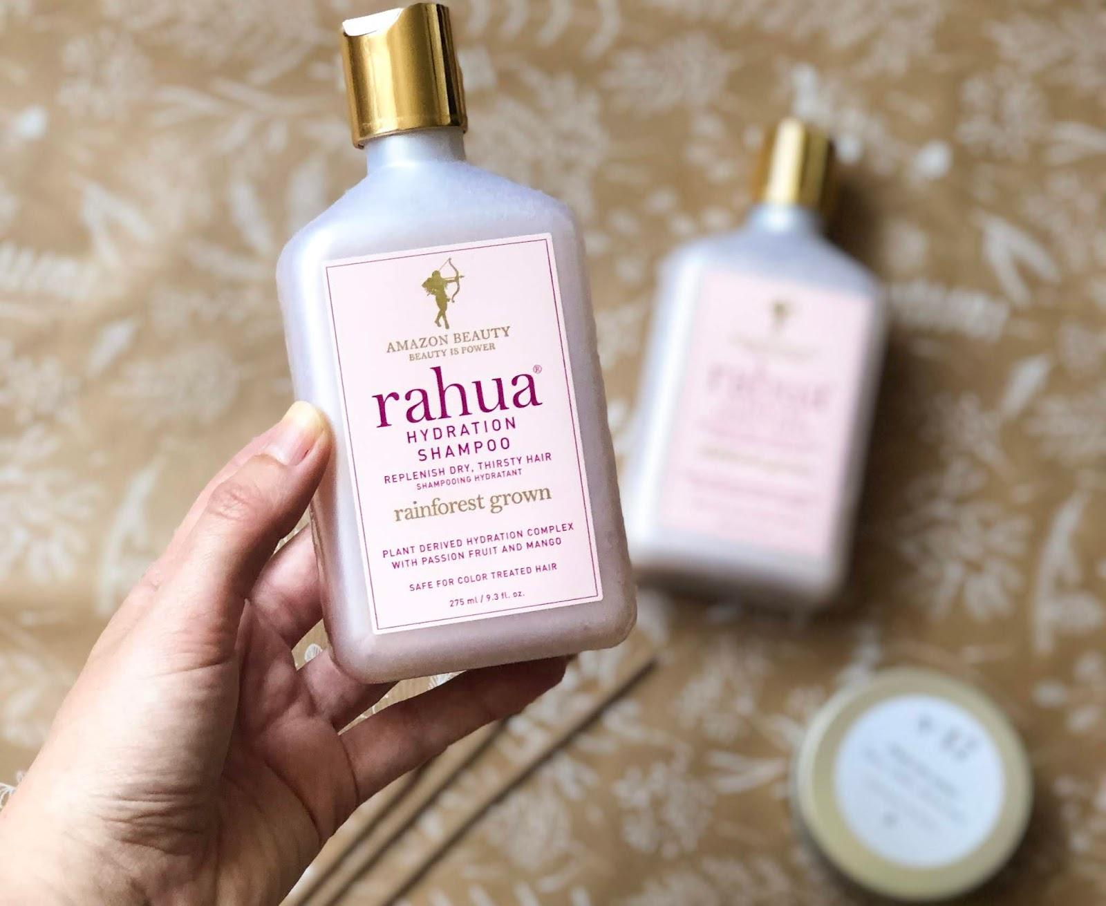 The New Blacck Rahua Hydration Shampoo