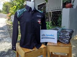 Baju PDL, Baju PDH, Kemeja Lapangan dan Baju Korsa Bikin di Konveksi