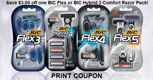 http://www.cvscouponers.com/2017/09/just-released-save-300-off-one-bic-flex.html