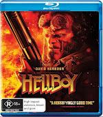 Hellboy | 2019 | BluRay | 1080p | x264 | AAC | DUAL