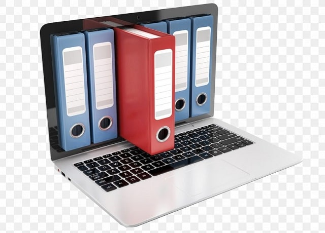 business records management systems