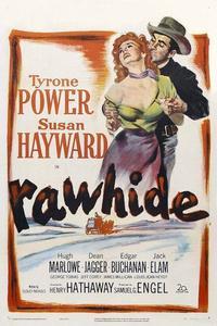 Watch Rawhide Online Free in HD