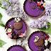Sonntag ist Muttertag - Beerige Schoko Tartelettes mit Panna Cotta