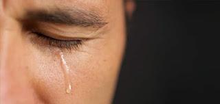 تفسير حلم البكاء