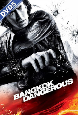 Bangkok Dangerous 2008 DVD R1 NTSC Latino