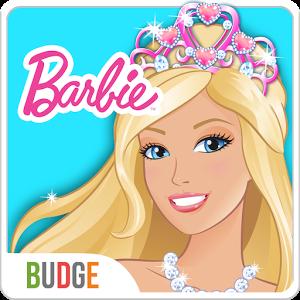 Permainan Barbie Magical Fashion apk