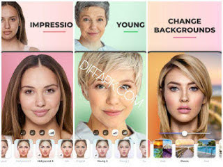 Fantastic Face Aging Prediction Apk v2.3.1 [Premium]
