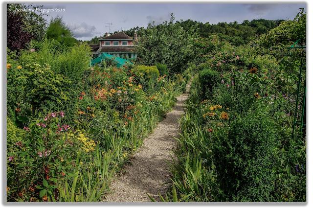 Monet - Maison et Jardin, Giverny