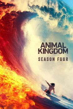 Animal Kingdom 4ª Temporada Torrent – WEB-DL 720p/1080p Legendado