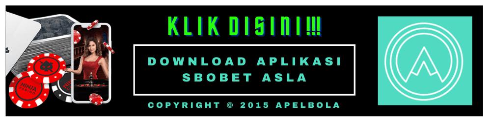 Download Aplikasi Judi Online Mobile di Indonesia by ApelBola