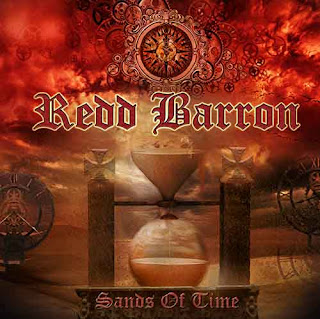 "Ο δίσκος των Redd Barron ""Sands of Time"""