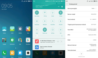 Download Dan Install Custom ROM MIUI 8 Pro Global Stable Andromax EC