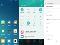 Download Dan Install Custom ROM MIUI 8 Pro Global Stable Andromax EC  (C46B2H)