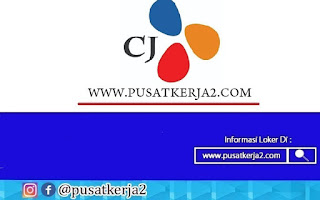 Lowongan Kerja PT CJ Logistics Indonesia Oktober 2020