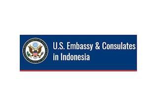Lowongan Kerja Kedubes AS Jakarta Tahun 2019