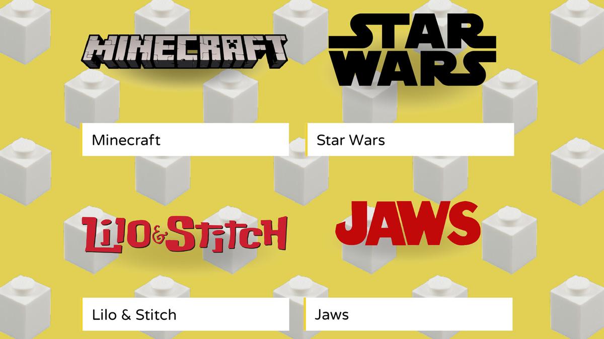 150番目のブリックヘッズはスター・ウォーズに決定!レゴアイデアファン投票結果発表