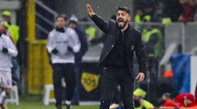 Milan Mengaku Tidak Berniat Mengganti Gattuso Situs Piala Dunia Bola88