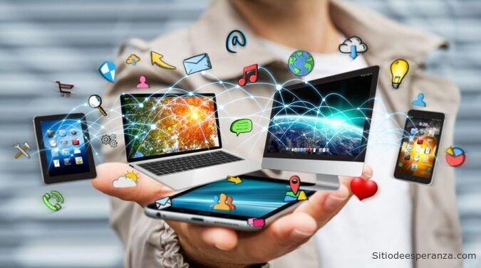 La tecnología en nuestro tiempo moderno