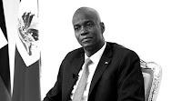 presidente Jovenel Moise