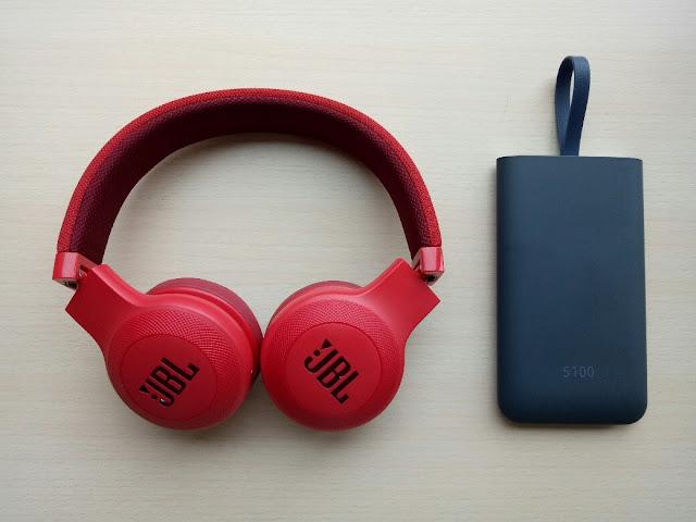 JBL E45 BT Wireless Headphones