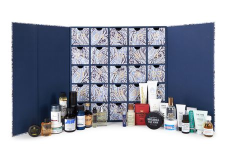 Liberty Men's Advent Calendar 2020