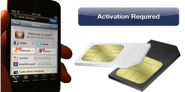 iphone activation required activate your factory unlocked iphone 4 4s 5 5c amp 5s 11579