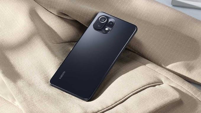 مراجعة Xiaomi Mi 11 Lite 4G هاتف شاومي الأكثر أناقة
