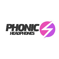 Phonic Headphones