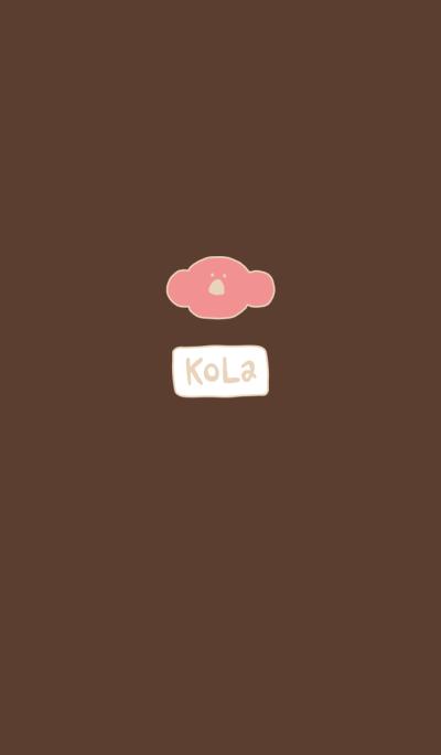 KOLA Chocolate X Milk tea 11