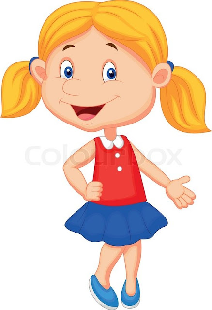 Girl funny cartoons from CartoonStock directory - the world's largest on-line collection of cartoons and comics.