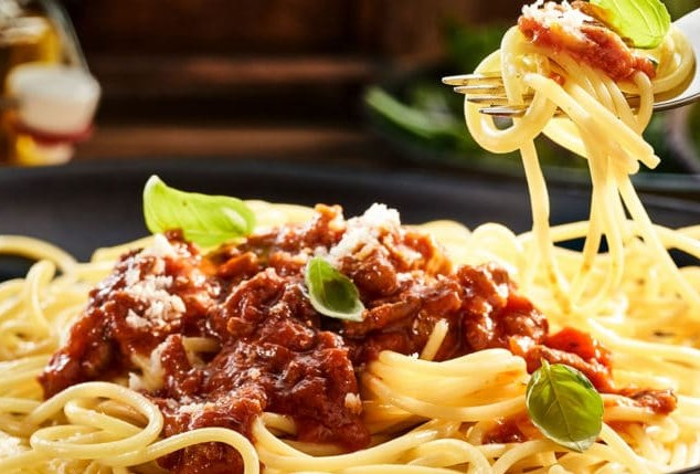 World Pasta Day 2021 made in Italy