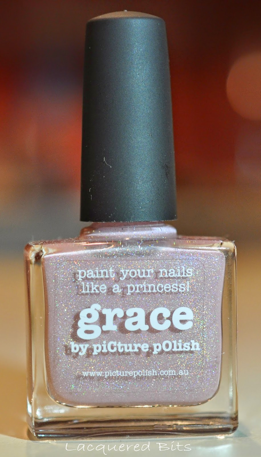 Picture Polish - Grace
