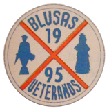 Blusas y Neskas Veteranos