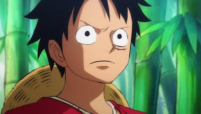 One Piece Episode 894