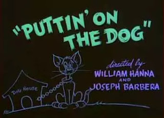 Tom And Jerry Cartoon | Tom and Jerry | Puttin on the Dog | Video Show Episodes