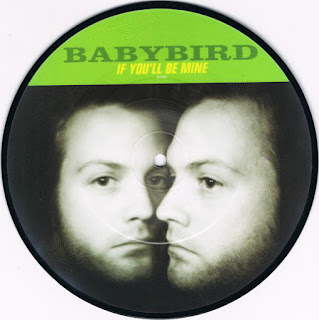 Classic Album Revisited: Babybird - There's Something Going On Babybird