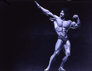 Ed Corney Bodybuilder