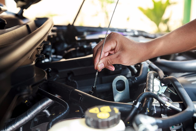 Orlando car maintenance