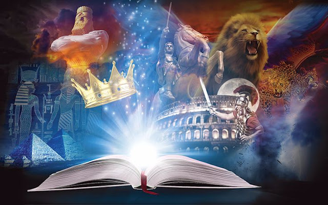 Prophecy Basics: Setting the Record Straight