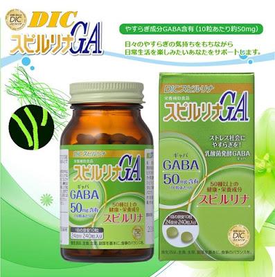 Tại sao nên chọn sản phẩm Tảo xoắn Gaba cho người bệnh tiểu đường?