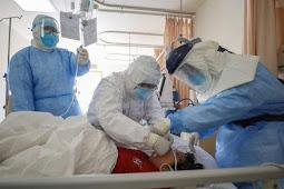 Bongkar Jenazah Demi Buktikan Ganasnya Covid-19, Peneliti Terkejut Lihat Organ Dalam Pasien