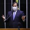www.seuguara.com.br/Rodrigo Maia/auxílio emergencial/