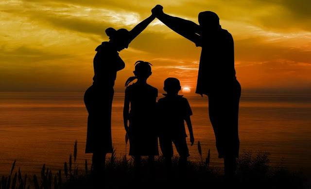 pengertian keluarga menurut para ahli