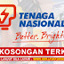 Tenaga Nasional Berhad (TNB) Buka Pengambilan Kekosongan Jawatan Terkini ~ Mohon Sebelum 30 Julai 2021
