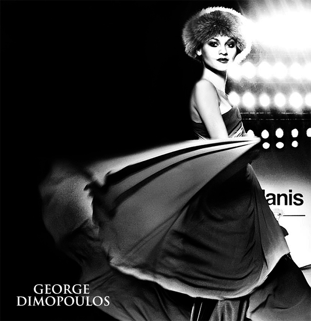 ΦΩΤΟΓΡΑΦΟΣ ΜΟΔΑΣ GEORGE DIMOPOULOS PHOTOGRAPHY ΦΩΤΟΓΡΑΦΙΣΗ FASHION WEEK DESIGNER ASLANIS