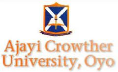 Ajayi Crowther University undergradute admission form