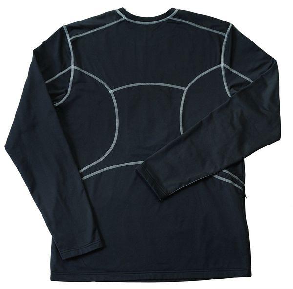 Battery Heated Base Layer Clothing Heated Clothing
