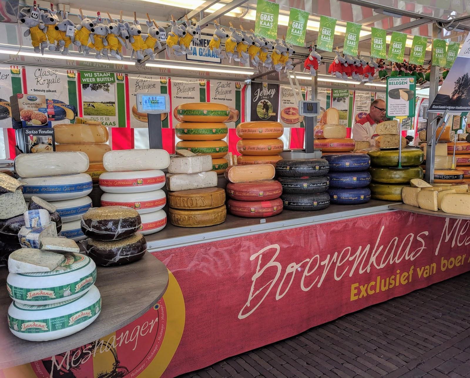 Leiden Market