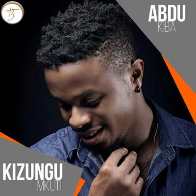 Abdukiba - Kizungu Mkuti